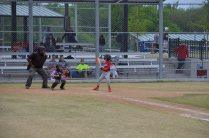 Rangers Little League 007