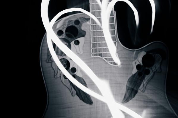 I heart guitars