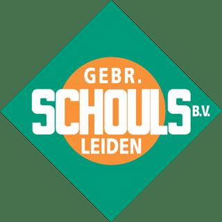 Logo Gebr. Schouls BV Leiden