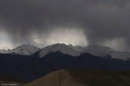 Bishkek to Naryn