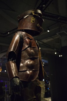 World of Wearable art awards exhibit at EMP in Seattle