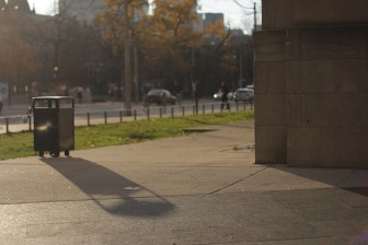 'Shadow' - Copyright Toronto Photographer Ardean Peters