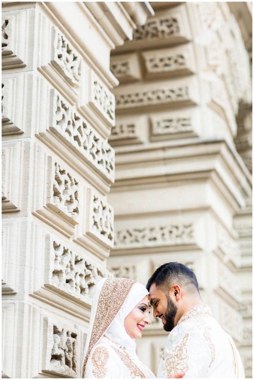 Hina + Adeel\'s Wedding – Photography by Azra