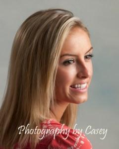 High School Senior Year Book Photography
