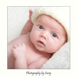Photographer of Babies