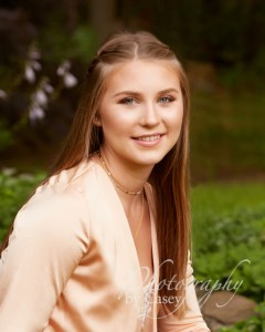Franklin MA High School Senior Portraits