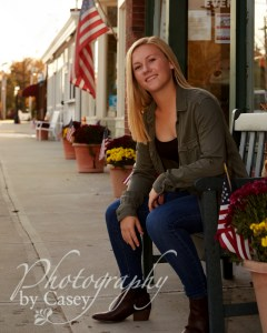 High School Senior Photography Wrentham MA