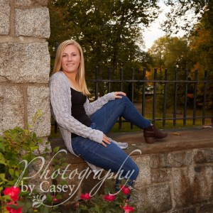 High School Senior Photography South East MA