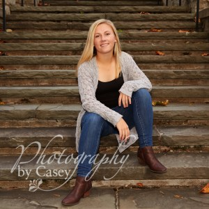 Wrentham MA King Philip High School Senior