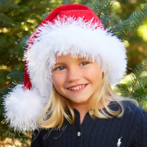Children Photos at Christmas Tree Farm