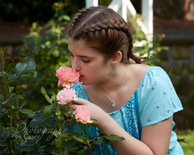 Photo Sessions for Tweens
