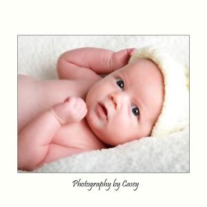 Photographer for newborn babies