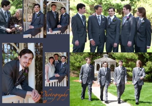 Wedding Photographer Wrentham MA