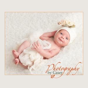 Newborn Baby Pose