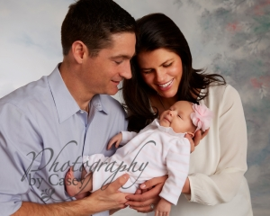 Mommy, Daddy and Newborn Photography Boston MA