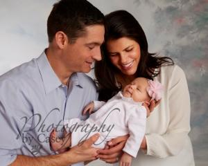 Mommy, Daddy and Newborn Photography Boston MA