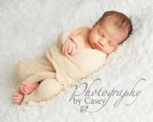 Newborn baby portraits Norfolk County Ma photographer
