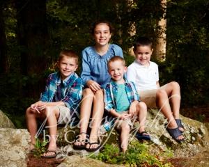 profesisonal photography of children