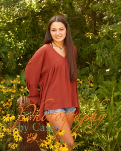 High School Senior Photography Franklin MA