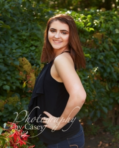 Senior Photos Wrentham MA