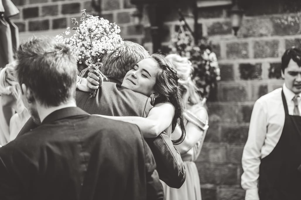 The Black Horse Clifton Yorkshire Wedding Photography – Photography by Charli