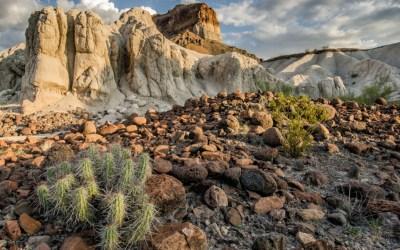 Big Bend National Park – August 2013