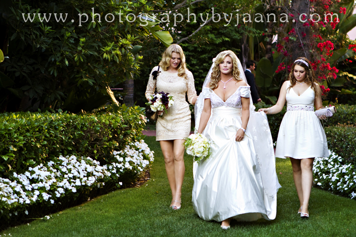 Gene Simmons Amp Shannon Tweed Wedding