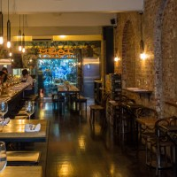 Meatballs & Wine Bar