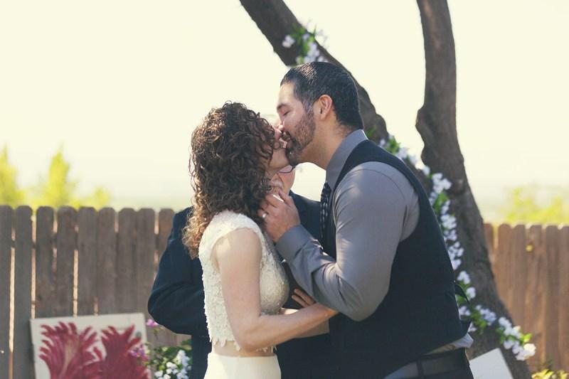 Wedding: Melody & Vince