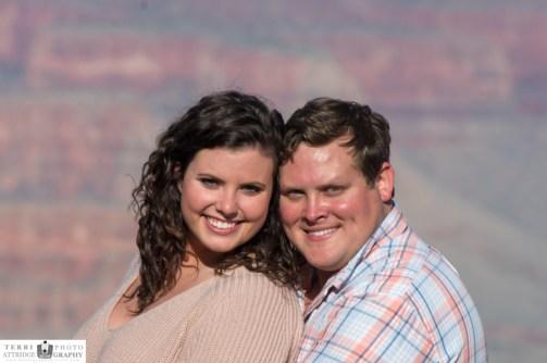 3.15.17 Mia and Greg Rim Wordhip Site Grand Canyon Engagment Terri Attridge-0015