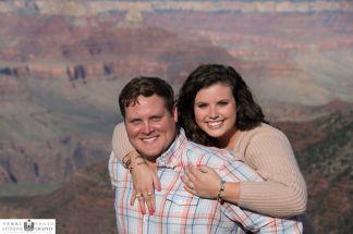 3.15.17 Mia and Greg Rim Wordhip Site Grand Canyon Engagment Terri Attridge-0074