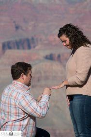 3.15.17 Mia and Greg Rim Wordhip Site Grand Canyon Engagment Terri Attridge-9929