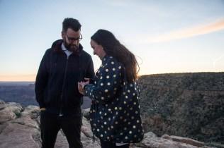 4.26.17 Lilli and Ryan Grand Canyon Engagement Proposal Terri Attridge-4865