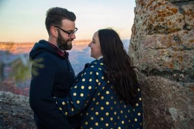 4.26.17 Lilli and Ryan Grand Canyon Engagement Proposal Terri Attridge-4959