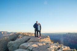 4.26.17 Lilli and Ryan Grand Canyon Engagement Proposal Terri Attridge-5006