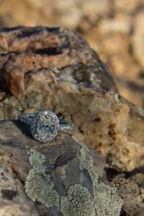 giant carat diamond ring