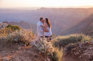 LARGE 6.2.17 Ashley and Justin Surprise Engagement at Lipan Point (125 of 214) - Copy