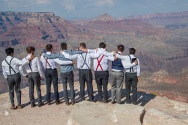 SMALL 6.20.17 Sienna and Nat Shoshone Point Grand Canyon South Rim Wedding Event Terri Attridge (175 of 187)