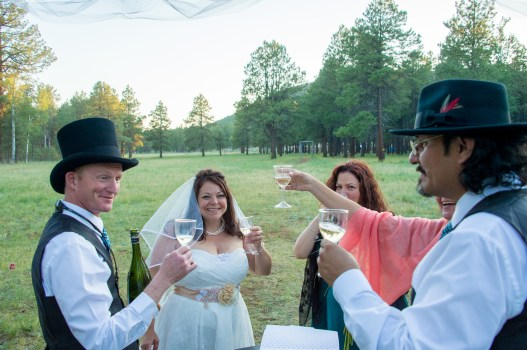 6.29.17 Final Miriam and Chris Flagstaff Nordic Center Wedding Flagstaff Arizona Terri Attridge-144