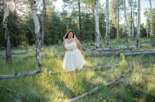 6.29.17 Final Miriam and Chris Flagstaff Nordic Center Wedding Flagstaff Arizona Terri Attridge-449
