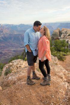 7.29.17 Family Portraits at Grand Canyon South Rim Lipan Point Terri Attridge-27