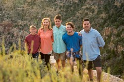 7.29.17 Family Portraits at Grand Canyon South Rim Lipan Point Terri Attridge-95