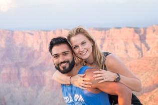 8.5.17 Lipan Point Engagement South Rim Grand Canyon Terri Attridge-54