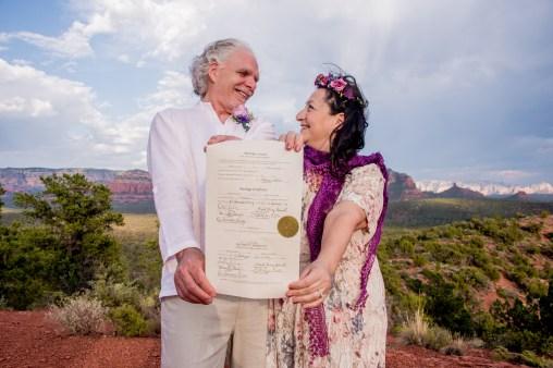 9.4.17 Mark and Gloria Sedona Wedding Terri Attridge-99