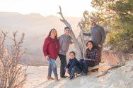 10.16.17 Family Portraits at Hopi Point Grand Canyon South Rim photography by Terri Attridge-46