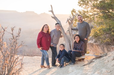 10.16.17 Family Portraits at Hopi Point Grand Canyon South Rim photography by Terri Attridge-46