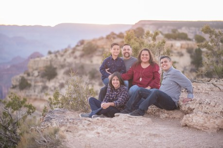 10.16.17 Family Portraits at Hopi Point Grand Canyon South Rim photography by Terri Attridge-70