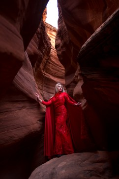 Antelope Slot Canyon photography tour