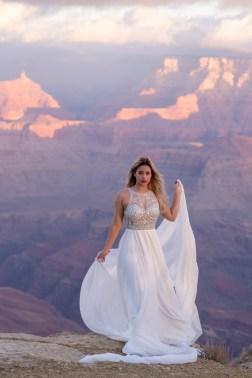 Grand Canyon National Park portrait photographer