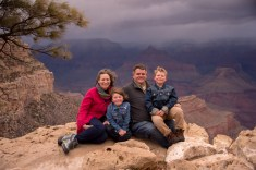 3.15.18 Tate Family Portraits at Grand Canyon photography by Terri Attridge-127